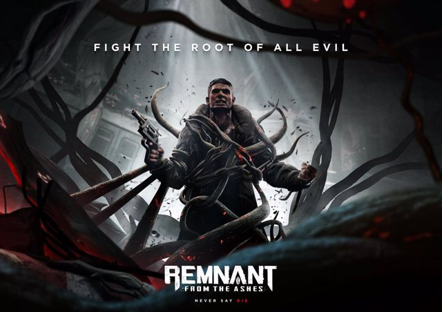 La lucha contra el mal de Remnant: From the Ashes, ya disponible en España