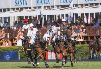 Torneopolo.- MB Polo se estrena con victoria en la Copa de Oro LG Signature de alto hándicap