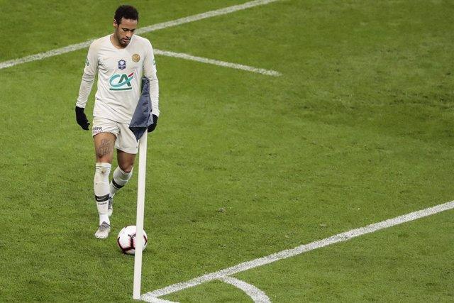 Fútbol.- El PSG rechaza la primera oferta formal del Barça por Neymar