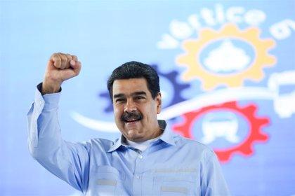 Venezuela.- Maduro confirma contactos con el Gobierno de EEUU