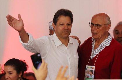 Brasil.- El excandidato presidencial Fernando Haddad es condenado por financiación ilegal de campaña