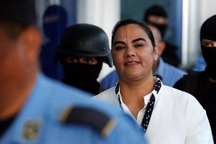La Justicia de Honduras condena a la ex primera dama Rosa Elena Bonilla por fraude y apropiación ilícita de fondos