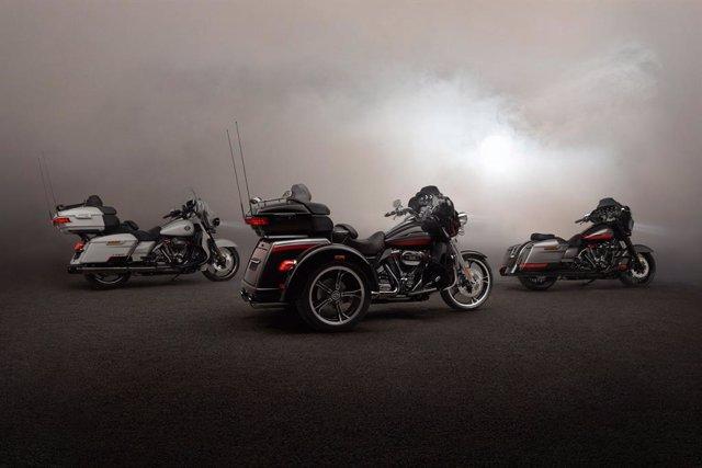 Harley-Davidson lanza nuevos modelos de motocicletas para 2020, con versiones eléctricas