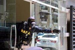 Desmantellen la xarxa de narcotràfic més gran de la República Dominicana (REUTERS / RICARDO ROJAS)