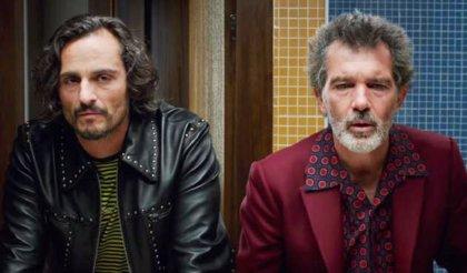 'Dolor y gloria','Mientras dure la guerra' y 'Buñuel en el laberinto de las tortugas',películas españolas para los Oscar