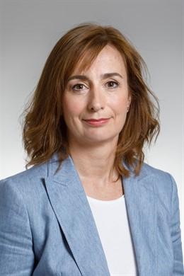 Izaskun Abril Olaetxea, nueva directora general de Ordenación del Territorio del Gobierno de Navarra