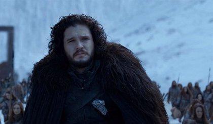 Kit Harington revela qué fue de Jon Snow tras Juego de tronos