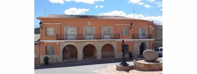 Ayuntamiento Matet