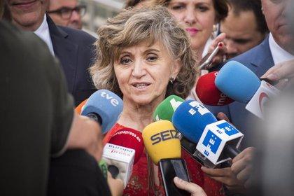 """Carcedo dice que los casos de listeriosis tienen relación directa con Andalucía y que """"ha fallado algún procedimiento"""""""