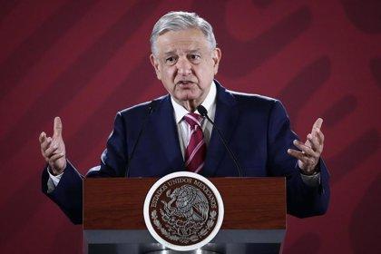 México.- López Obrador niega diálogo del Gobierno mexicano con el crimen organizado