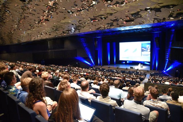 Conferència de Goldschmidt Geochemistry a Barcelona