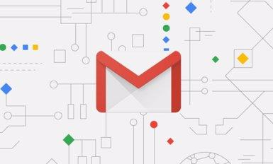 Gmail comença a corregir els errors gramaticals i les errates comunes (GOOGLE - Archivo)
