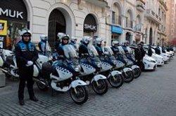 382 aspirants per cobrir vint places de nous agents de la Guàrdia Urbana de Lleida (ACN)