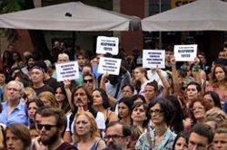 Denuncien una segona agressió sexual a les festes de Gràcia (ACN)
