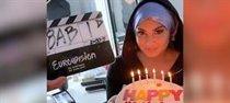 Demi Lovato regresa al cine en una película sobre Eurovisión