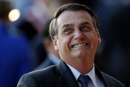 Brasil.- Bolsonaro congela los fondos públicos para las películas de temática LGTBI
