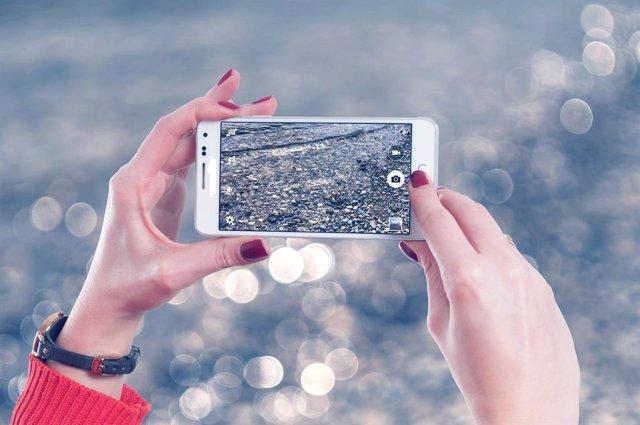 Estos son los diferentes sistemas de zoom de las cámaras de los 'smartphones' y