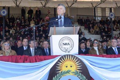 Argentina.- Macri y sus rivales se enfrentarán en dos debates antes de las presidenciales en Argentina