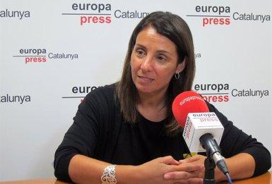 """Budó demana acudir massivament a la manifestació de la Diada """"més enllà dels partits"""" (EUROPA PRESS)"""