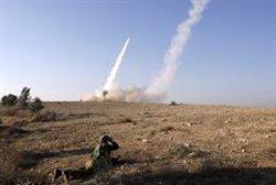 L'Exèrcit israelià dispara contra un vol comercial amb civils en creure que era un avió sirià (REUTERS / BAZ RATNER - Archivo)