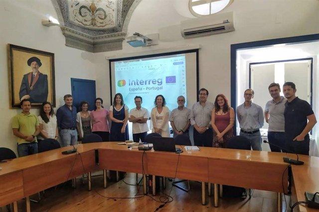 Reunión del proyecto Biotrans