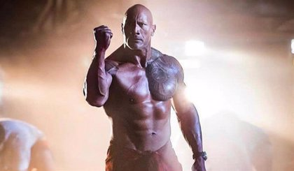 Dwayne 'The Rock' Johnson supera a la trinidad de Vengadores: Endgame como actor mejor pagado del mundo