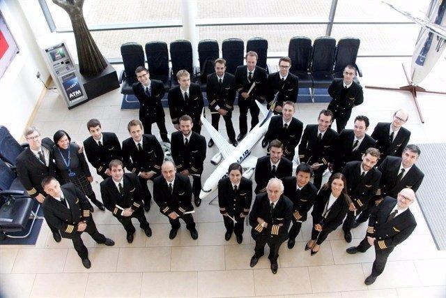 Pilots de Ryanair