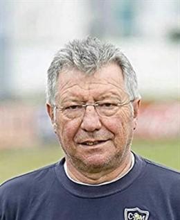 Adolfo Pulgar.