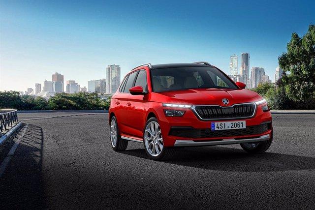Peugeot y Skoda Kamiq, marca y modelo más valorados por los internautas en febrero, según Geom Index