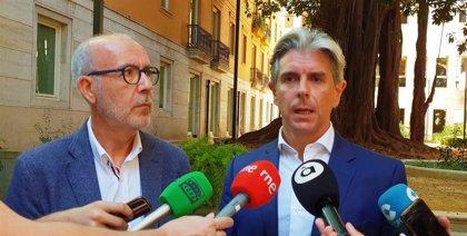 """El PP pide modificar la normativa que está """"poniendo en peligro"""" la arcabucería y reclama """"unidad"""" a los partidos"""