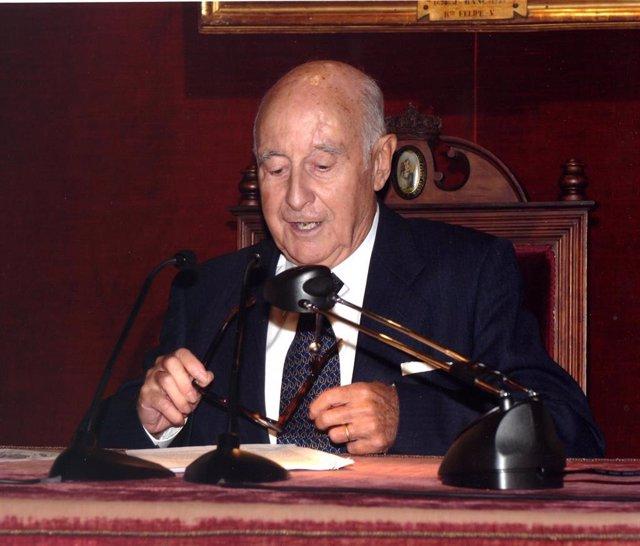 Faustino Menéndez Pidal
