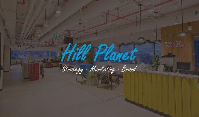 Hill Planet Headquarters