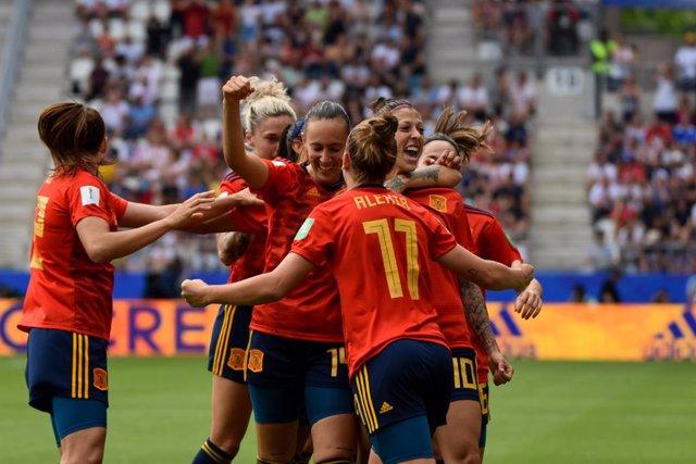 Fútbol/Selección.- La selección femenina iniciará su camino hacia la Eurocopa 20