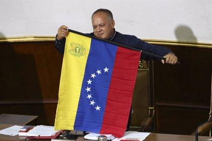 Venezuela.- EEUU no aceptaría que Cabello estuviera en un eventual gobierno de transición en Venezuela