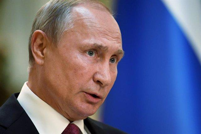 """Rusia.- La UE se opone a reincorporar a Rusia al G7 porque """"sería una señal de d"""