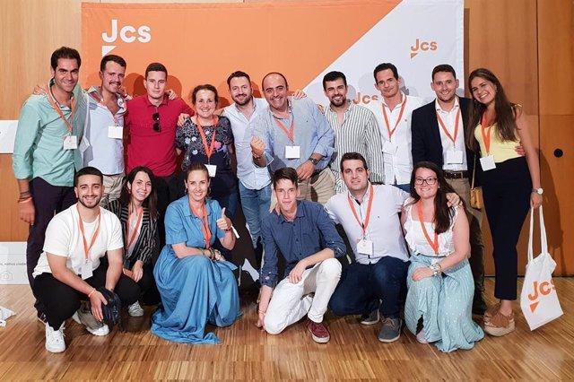 Altos cargos de Ciudadanos de Castilla-La Mancha