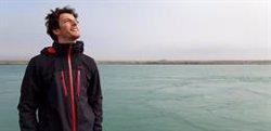 Cristian Perfumo reivindica la Patagònia com un terreny literari