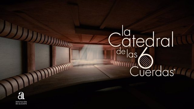 Cultura.- La Diputación de Alicante estrena en México el primer documental nacio
