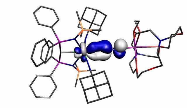Reportan una molécula e uranio que no debería existir
