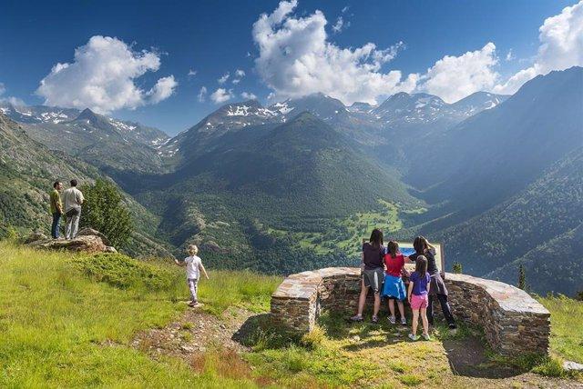 Parc Natural del Alt Pirineu