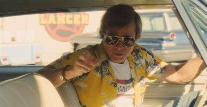 Brad Pitt revela qué le pasó a la mujer de Cliff Booth en Érase una vez en Hollywood