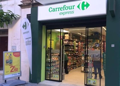 Carrefour Express abre una nueva tienda en Benalmádena