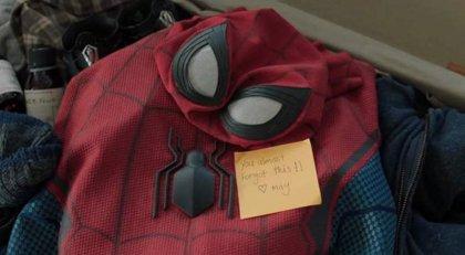 ¿Cuántas películas más tiene firmadas Tom Holland como Spider-Man?