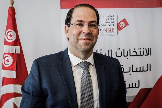 Yusef Chahed