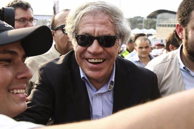Iberoamérica.- El presidente uruguayo evita apoyar la reelección de Almagro como
