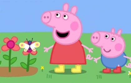 Hasbro compra la casa de Peppa Pig por 3.640 millones