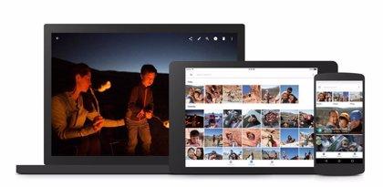Portaltic.-Google Fotos ahora permite buscar fotos por el texto y también copiarlo