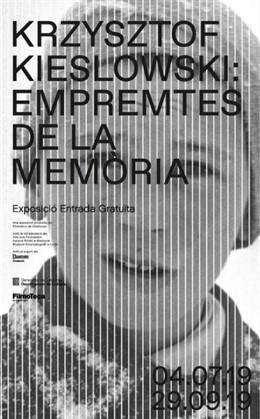 'Krzysztof Kieslowski: Huellas De La Memoria' Y 'Krzysztof Kieslowski: ¡No Oblidarás!'