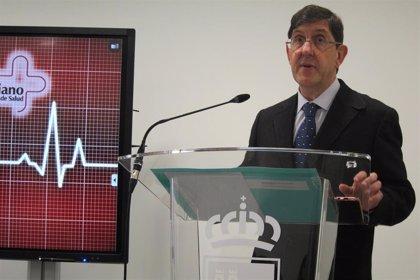 """Villegas pide tranquilidad, """"no hay ningún caso de listeriosis diagnosticado en Murcia y hay un protocolo de actuación"""""""