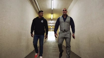 Ballers, la serie de Dwayne 'The Rock' Johnson terminará tras su 5ª temporada